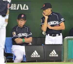 権藤投手コーチの復帰を願うトピ☆ 「結局、思うようにやらせてくれない投手コーチが邪魔になったのでしょう。監督に一貫性がないと選手が一番