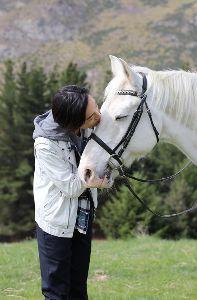 演歌歌手「山内惠介」さんを一押し!!しましょう 山内惠介さん  ニュージーランド旅  から帰国されました。🛩️   やっぱり🇯🇵🗾日本が  良いよう