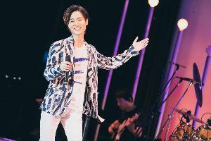 演歌歌手「山内惠介」さんを一押し!!しましょう 惠音楽会の惠介さんは 素敵でしたね。  全日本歌謡情報センターさんが  写真付きでアップされています