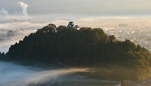 川口の活性化 住みよい街にするために・・・・ 春の「越前大野」へ   福井県大野市は清水の町として、碁盤の目のように整備された街並みは北陸の小京都