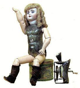 ^DJI - NYダウ Appleがトーキング・バービー人形の音声テクノロジー企業PullStringを買収、、  発明王エ