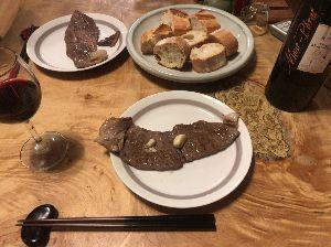 4585 - (株)UMNファーマ 某富裕層投資家の粋な夜飯