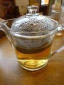 美味しいお店をご紹介ください♪ 【ココス朝ばいきんぐ】 鉄観音茶 これが一番うまい