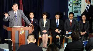 8399 - (株)琉球銀行 平成の琉球処分 項垂れているのは沖縄県内選出(ほぼ比例復活)の自滅党国会議員😎