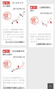 6440 - JUKI(株) てか買いシグナル凄いじゃん