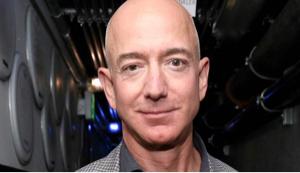 AMZN - アマゾン・ドット・コム 「税金払ったら実質赤字だから払わないぜ」