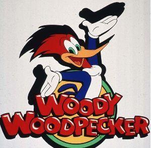 『語り得ぬもの』を語るのも楽しい\(^o^)/ Natalie Wood → Woddy Woodpecker