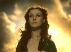 『語り得ぬもの』を語るのも楽しい\(^o^)/ Alps → Scarlett O'Hara  After all, tomor