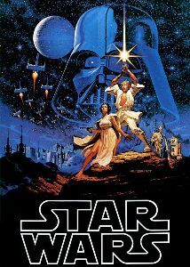 『語り得ぬもの』を語るのも楽しい\(^o^)/ Arabian Nights → STAR WARS