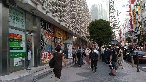 8410 - (株)セブン銀行 ATMの来客が増えてくる。  ワクチンが進んできた。