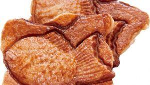 しりとり独り言 クロワッサン鯛焼き  おはようございます!