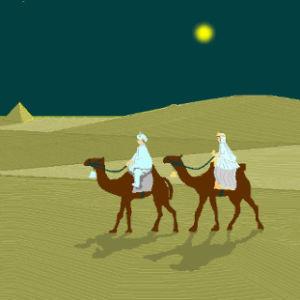 【50代からのしりとり】 【月の砂漠をはるばると旅のらくだが行きました】・・・た、だ  みなさん、おはようございます。( &a