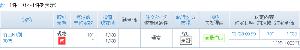 7875 - 竹田印刷(株) 100株 1,033円買い。 クオカード楽しみに、長期保有予定 -。