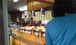 箱根の質問何でも下さい。 ウチもうどん好きですよ。 これ・・・四国のとあるうどん店。