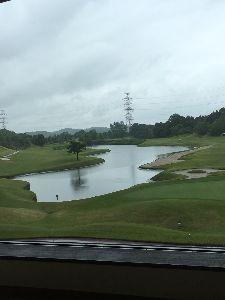 愛知県ゴルファ-募集 まだ雨