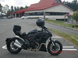 備後、備中地区バイク親友会 一緒に走ってみましょう。
