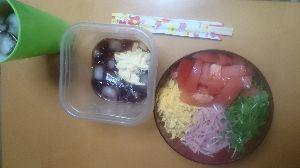 ★☆★☆★愛 (=^ェ^=)  ★☆★ライス様★☆★  こんにちは~~★☆★   タエ、日曜、冷麺冷麺  咀嚼、少