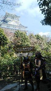 井戸端会議(立ち話)スレ ロープウェイに乗って 岐阜城へ(^^;)))