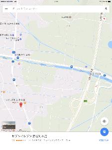 岡山近郊のBMW乗りライダー様 ココです!