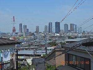 お暇な時間にどうぞ~♪  もしさん ロマンさん今晩は、今日は先週行きたかった川崎の街を🏠から歩いて行き 徘徊して来ましたよ、