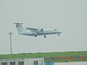 お暇な時間にどうぞ~♪  もしさん ロマンさんお早う御座います、昨日は曇り空だったけど🚲を飛ばして 京浜島に✈を撮りに行って