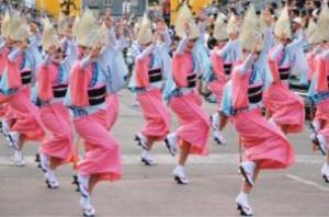 5103 - 昭和ホールディングス(株) 明日から祭りやな。