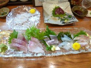 ももの家の晩御飯(´∀`) 22日外食