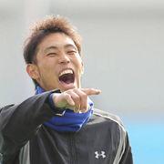 """""""強竜再燃"""" 今年こそ汚名返上だ!藤井淳志\(^o^)/わーい."""
