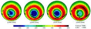6925 - ウシオ電機(株) オゾンは非常に不安定で、強い酸化力を持ち反応性が高い物質であり、濃度が高い場合には強い毒性を示します