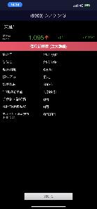 8909 - (株)シノケングループ 今日も追加してるけど、この程度の下げだとイマイチ興奮が足りないな(笑)