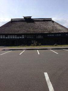 旅の記 9:10  津軽の富裕層の古民家