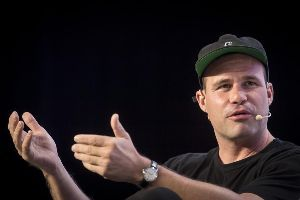 Food Tech Postmates CEO: The Food Delivery Wars Is Like The