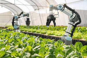 Food Tech The present and future of food tech investment opp