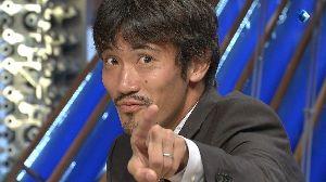 思わず吹いたサッカー画像 阿部勇樹 「物事にゴールを決めてしまったら、そこで腑抜けになってしまうと思うんです」