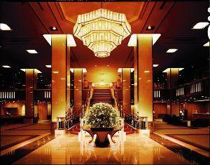 9708 - (株)帝国ホテル きれい・・・(^^)