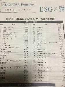 6965 - 浜松ホトニクス(株) 今日の日経新聞。48位にランクイン(^ω^)