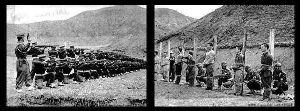 共産党が比例区で倍増 処刑準備完了    1951年韓国保導連盟事件   住民30万人の大虐殺。