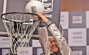 2656 - (株)ベクター 今年秋に開幕するプロバスケットボールリーグ「B.LEAGUE」(以下Bリーグ)。ソフトバンクはトップ