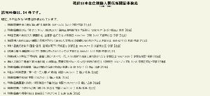 借金大国の日本 【日韓併合(1910年)前のおはなし】       明治30年代からすでに      朝鮮人売春婦が