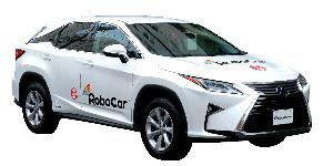ZMPとZMP関連銘柄を語る 【自動運転プラットフォームRoboCar®シリーズ最新モデルRoboCar® SUV