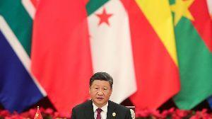 ZMPとZMP関連銘柄を語る ⬆出発点 【世界一のAI大国ぶち上げた中国首脳が呼びかける「国際協調」の真意】 中国の劉鶴副首相は、