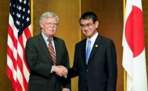 ZMPとZMP関連銘柄を語る ⬆米国「GSOMIA揺さぶるな」 【米補佐官 日韓歴訪へ 「日韓対立」「有志連合」協議か】 2019
