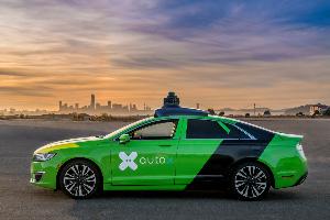 ZMPとZMP関連銘柄を語る ⬆オートX 【自動運転技術のAutoXは欧州でもロボタクシー事業展開を目指す】 BY KIRSTEN