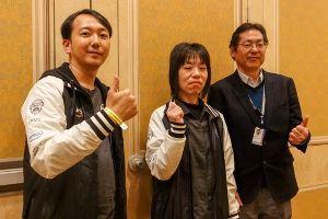 "ZMPとZMP関連銘柄を語る TECH INSIDER 【アマゾンの自動運転「DeepRacerリーグ」で日本人が""圧"