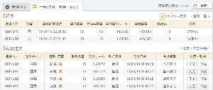 gbpjpy - イギリス ポンド / 日本 円 さっき、SでINしたポン円とポンドルがいい感じになってきたけど・・・ 2~4時くらいに安値更新で14