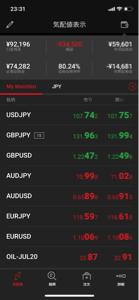 gbpjpy - イギリス ポンド / 日本 円 へるめっぽさんめちゃくちゃいってるじゃないですか!笑  私のこんなんなっちゃいました笑