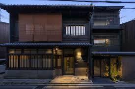 8804 - 東京建物(株) 京都の伝統的な木造建築「京町家」を再生したコンセプト型ホテル THE MACHIYA SHINSEN