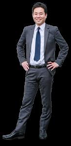 8804 - 東京建物(株) 東京建物不動産販売 採用ページ  松本恵太さん  アセットソリューション営業第一部(取材当時)アセッ