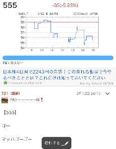 3440 - 日創プロニティ(株) 記念配当 【】