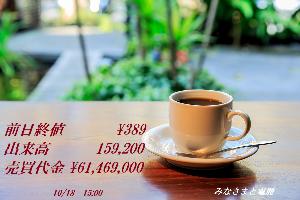6493 - 日鍛バルブ(株) 3連騰期待します!  第2Q ➡大いに期待値! みなさまと一生懸命応援します!!!